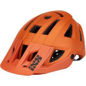 IXS Trigger AM MIPS Casco, arancione/marrone